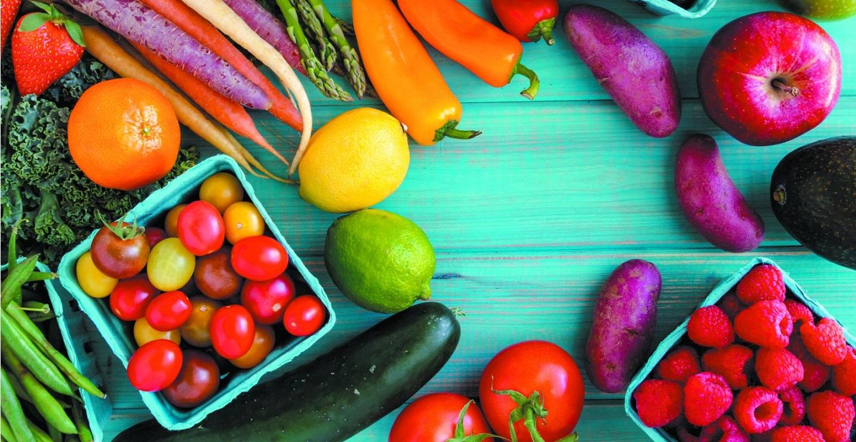 Ilumenüü: nahale kasulikumate toiduainete top